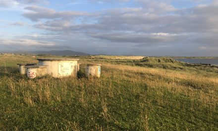 Donegal – Day 1